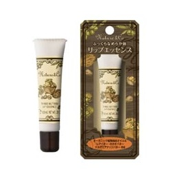 Nature&Co 臉部保養系列-天然果油護唇精華蜜