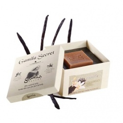 Gamila Secret 潔米拉秘密 臉部保養-乳霜香草(冬季限定) Creamy Vanilla