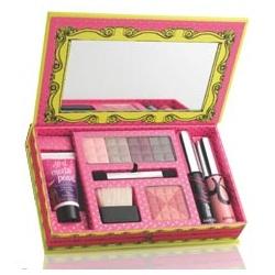 彩妝組合產品-非我莫屬派對女王寶盒