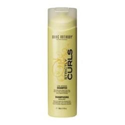 玩美捲髮養護洗髮乳