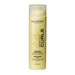 玩美捲髮養護潤髮乳