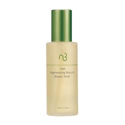 natural beauty 自然美 化妝水-山藥潤膚露