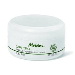 Melvita 蜜葳特 護髮-歐盟Bio強效修護髮膜