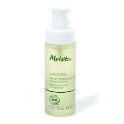 Melvita 蜜葳特 護髮-歐盟Bio強效修護髮尾精華