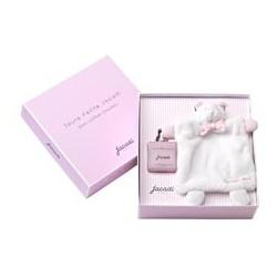 JACADI 香氛系列-小熊寶貝淡香水禮盒