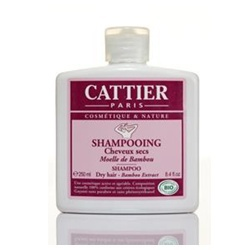 竹胭脂養洗髮精 Shampoo with bamboo pith