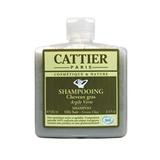 綠凝土淨油洗髮精 Shampoo with Green Clay