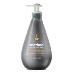 Method 美則 手部清潔-廚房去味洗手皂