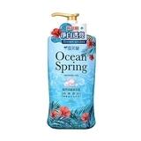 海洋活泉沐浴乳-珍珠淨白