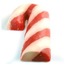拐杖糖香氛皂 Candy Cane