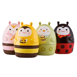 ETUDE HOUSE 身體保養系列-Missing U, Bee Happy保育系列護手霜