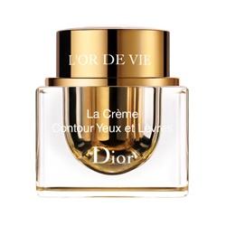 Dior 迪奧 生命之源系列-生命之源 金萃眼唇霜