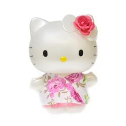 Hello Kitty 沐浴清潔-小花凱蒂香氛沐浴膠