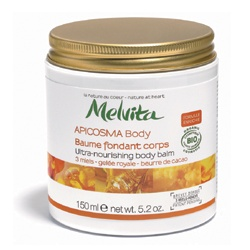 Melvita 蜜葳特 蜜極潤系列-歐盟Bio蜜極潤修護霜 Ultra Nourishing Body Balm
