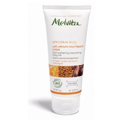 Melvita 蜜葳特 蜜極潤系列-歐盟Bio蜜極潤身體乳 Skin Softening Nourishing Body Milk