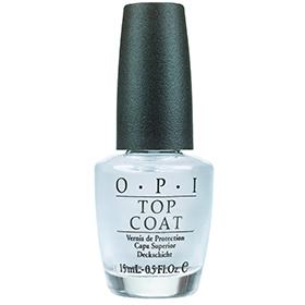 OPI 指甲保養-亮麗保色護甲油 Top Coat
