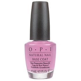 OPI 指甲保養-自然指甲基礎護甲油(長效持久配方) Natural Nail Base Coat