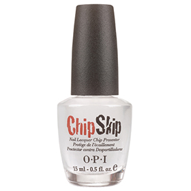 OPI 指甲油-防剝落指甲油 Chip Skin