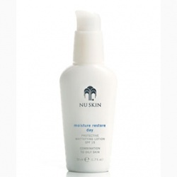 水潤平衡防護乳(清爽型) Moisture Restore Day Protective Lotion SPF15 (Combination to Oily Skin)