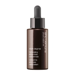 shu uemura 植村秀 精華‧原液-黑萃型塑抗皺精露 Phyto-black Lift Intense Anti-wrinkle Concentrate