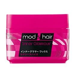 mod`s hair 造型品系列-持久凝土態髮蠟
