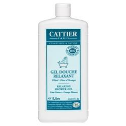 CATTIER 加帝耶 沐浴系列-放鬆沐浴膠 RELAXING SHOWER GEL