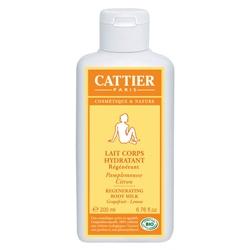 CATTIER 加帝耶 身體保養-活力再生乳 Regenerating BODY MILK