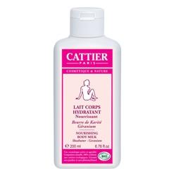 CATTIER 加帝耶 身體保養-滋養身體乳 Nourishing BODY MILK