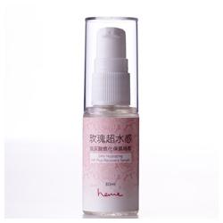 heme 玫瑰超水感系列-玫瑰超水感玻尿酸進化保濕精華