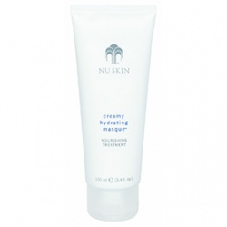 Nu Skin 如新 保養面膜-活水深層潤澤面膜 Creamy Hydrating Masque