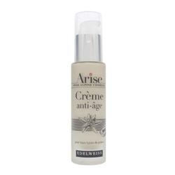 Arise 乳霜-阿爾卑斯山有機雪絨抗齡霜 Anti-ageing cream