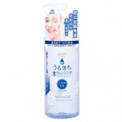 Bifesta 碧菲絲特 臉部卸妝-溫和即淨卸妝水(抗暗沉型)