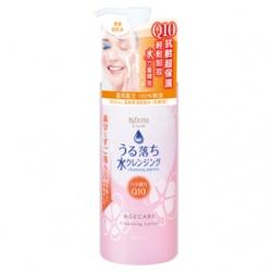 Bifesta 碧菲絲特 臉部卸妝-溫和即淨卸妝水(抗齡型)