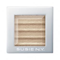 SUSIE N.Y. 眼影-寶石光眼影餅 Susie N.Y. Eye Color Texture Glitter Flake