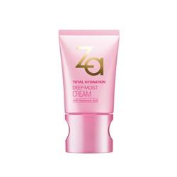 Za 肌Q水潤系列-肌Q水潤 精純乳霜