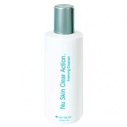 Nu Skin 如新 洗顏-淨膚抗痘潔面慕絲 Nu Skin Clear ActionTM Foaming Cleanser