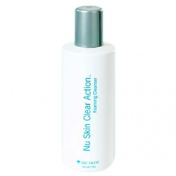 淨膚抗痘潔面慕絲 Nu Skin Clear ActionTM Foaming Cleanser
