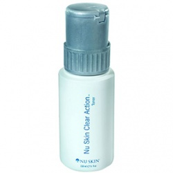 淨膚抗痘調理爽膚水 Nu Skin Clear ActionTM Toner