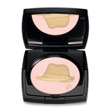 金燦假期限量雙色修容盤 GOLDEN HAT Illuminating Smooth Powder