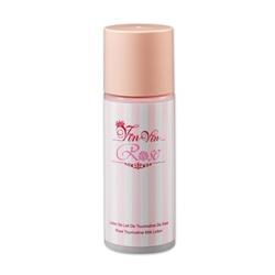 vinvin 魔法美肌學苑 保加利亞玫瑰系列-玫瑰電氣石粉嫩保濕露