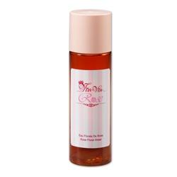 vinvin 魔法美肌學苑 化妝水-保加利亞玫瑰水
