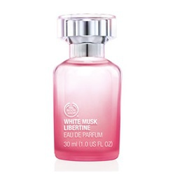 粉蘭の麝香香水 White Musk Libertine Eau De Parfum