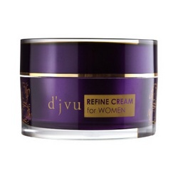 平衡精華 REFINE CREAM for WOMEN