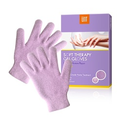 UNT  美體系列-彎彎嫩膚智慧凝膠手套