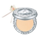 雪紡光綻粉餅SPF22.PA++ BRIGHT SILK POWDER FOUNDATION