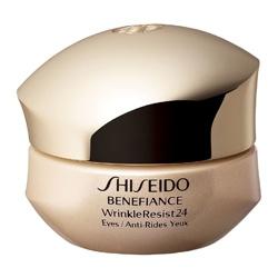 SHISEIDO 資生堂-專櫃 眼部保養-抗皺24無痕眼霜 BENEFIANCE WrinkleResist24 Intensive Eye Contour Cream