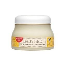 小寶貝萬用安心霜 Baby Bee Multipurpose Ointment