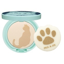 Sex-Kitten, Meow! 俏皮小貓蜜粉餅 MATTE PRESSED POWDER