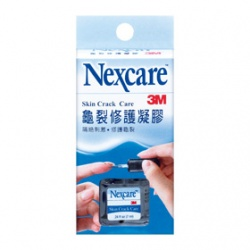 腿‧足保養產品-龜裂修護凝膠 Skin Crack Care Gel
