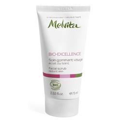 Melvita 蜜葳特 菁英抗氧系列-歐盟Bio菁英抗氧去角質凝膠 Facial Scrub
